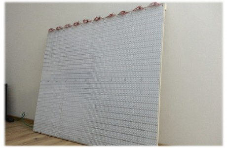 1700W LED-Panel