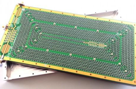 1kW HF Load PCB