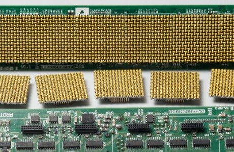 LED-Anreihdisplay