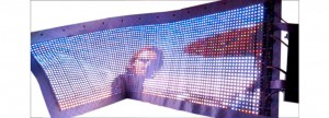 LED-Stripe-Display