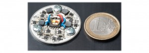 Mini RGBW LED Module